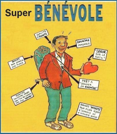 SuperBenevole